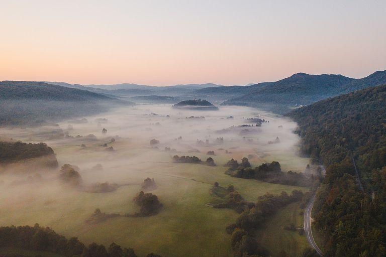 Radensko polje 2, Foto D. Sever