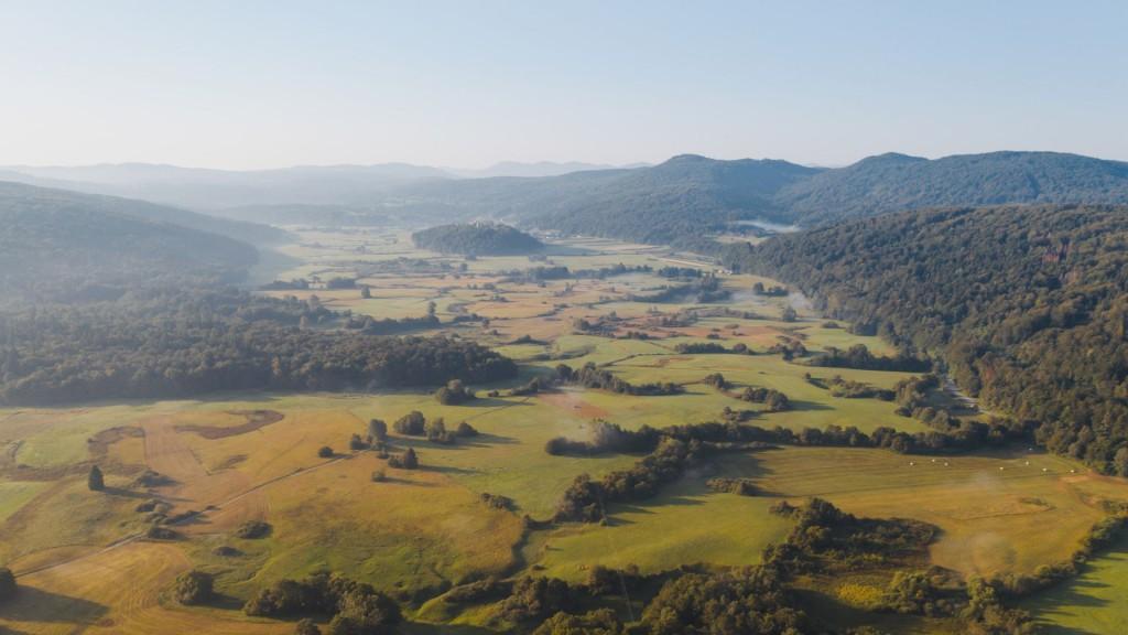 Radensko polje, Foto D. Sever
